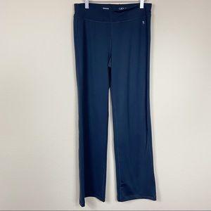 Danskin Semi Fitted Athletic Pants Sz M
